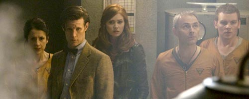 Doctor Who – The Almost People (6.06)