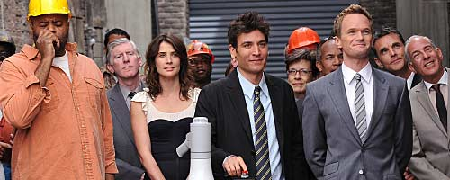 How I Met Your Mother – Challenge Accepted (6.24 – Fin de saison)