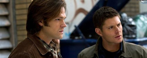 Supernatural – Let It Bleed / The Man Who Knew Too Much (6.21 & 22 – Fin de saison)