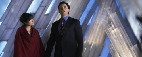 Smallville – Prophecy (10.20)