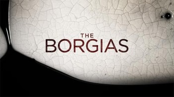 Générique : The Borgias