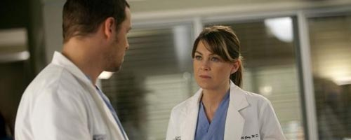 Grey's Anatomy – Unaccompanied Minor (7.22 – Fin de saison)