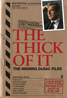 Livre – The Thick of It: The Missing DoSAC Files