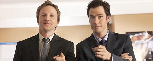 Franklin & Bash – Pilot (1.01)