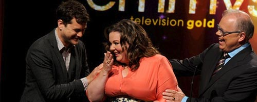Emmy Awards 2011 – Les nominations : Mad Men, Mildred Pierce, Boardwalk Empire et Modern Family en tête