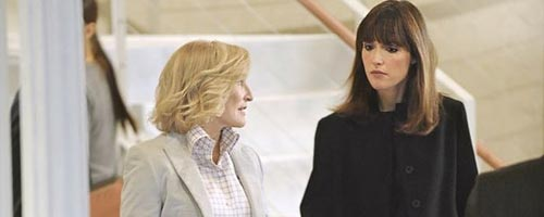 Damages – I'd Prefer My Old Office (4.03)