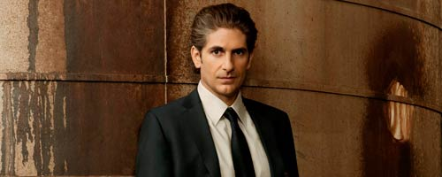 Portrait Acteur : Michael Imperioli