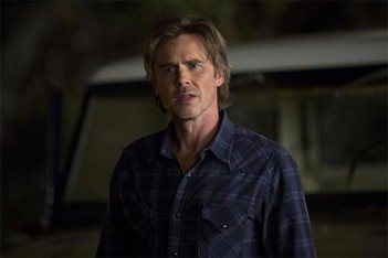 Spotted : Sam Trammell (True Blood)