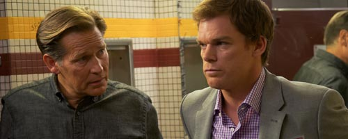 Dexter – Those Kinds Of Things (6.01)