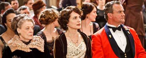 Downton Abbey – Series 2, Episode 1 (2.01)