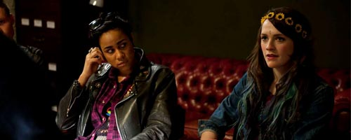 Fresh Meat – Episode 1