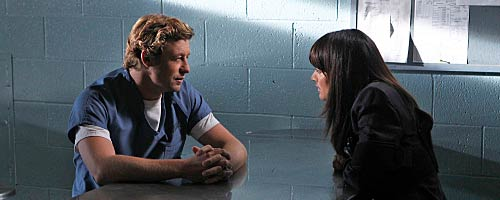 The Mentalist – Scarlet Ribbons (4.01)