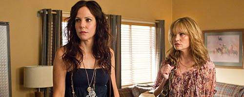 Weeds – Do Her/Don't Do Her (7.13 – Fin de saison)