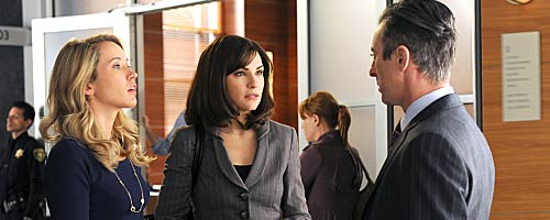The Good Wife – Affairs of State (3.06)