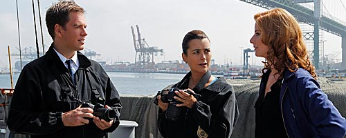 ncis 905 - NCIS - Safe Harbor (9.05)