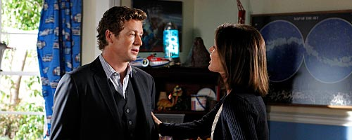 The Mentalist – Pretty Red Balloon (4.03)