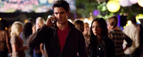 The Vampire Diaries – Ghost World (3.07)