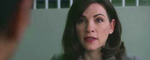 The Good Wife – Death Row Trip (3.08)