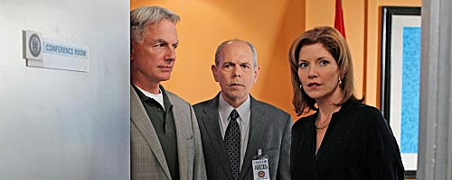 NCIS – Devil's Triangle (9.07)