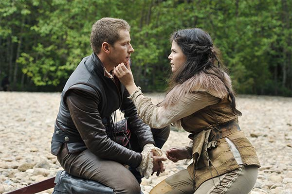 Once Upon a Time Saison 1, Episode 3