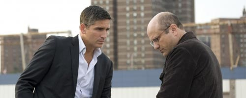 Person of Interest – Witness (1.07)