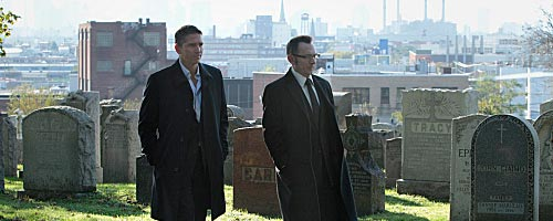 Person of Interest – Foe (1.08)