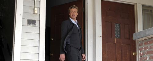 The Mentalist – Blinking Red Light (4.07)