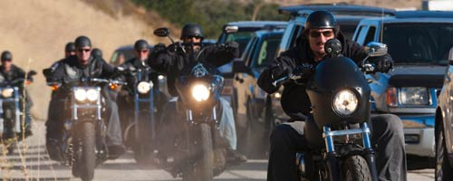 Sons of Anarchy – To Be, Act 1 (4.13)