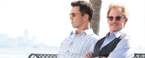 Burn Notice : officiellement espion (Saison 5, partie 2)