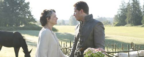 Once Upon a Time – The Shepherd (1.06)