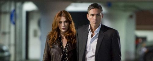 Person of Interest – Number Crunch (1.10)
