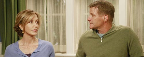 Desperate Housewives – What's to discuss, Old Friend? (8.10)