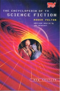 Livre – Encyclopedia of TV Science Fiction
