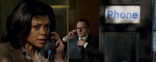 Person of Interest – Super (1.11)