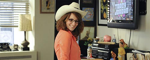Cult Character : Liz Lemon (30 Rock)