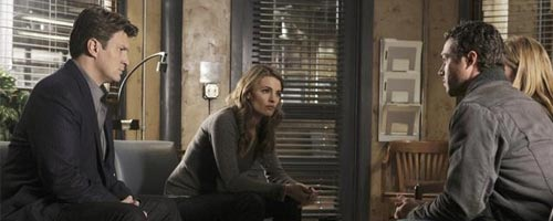 Castle – Once upon a crime (4.17)