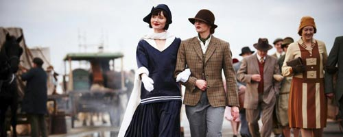 Miss Fisher's Murder Mysteries – Cocaine Blues (1.01)