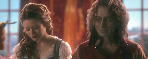 Once Upon a Time – Skin Deep (1.12)