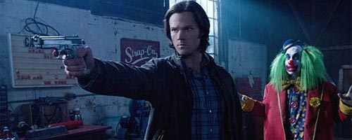 supernatural 714 - Supernatural - Plucky Pennywhistle's Magic Menagerie (7.14)