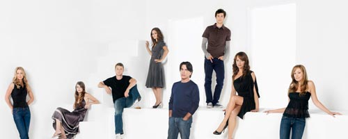 the oc mix6 - Music From The O.C.: Mix 6 - Covering Our Tracks