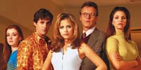 Flashback : Buffy The Vampire Slayer (15ème anniversaire)