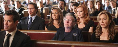 Desperate Housewives – Women and Death (8.17)