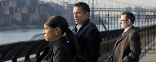 Person of Interest – Baby Blue (1.17)