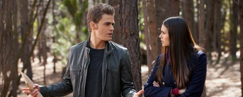 The Vampire Diaries – The Murder of One (3.18)