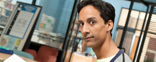 Cult Character : Abed Nadir (Community)