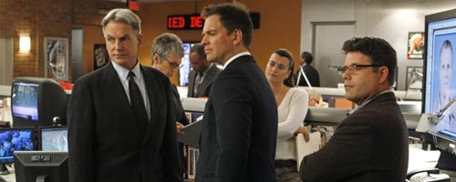 NCIS – The Tell (9.18)