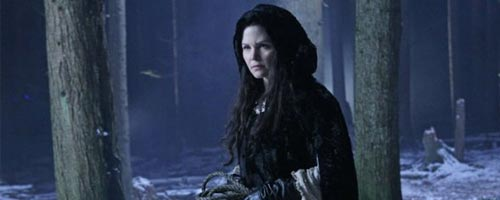 Once Upon a Time – Heart of Darkness (1.16)