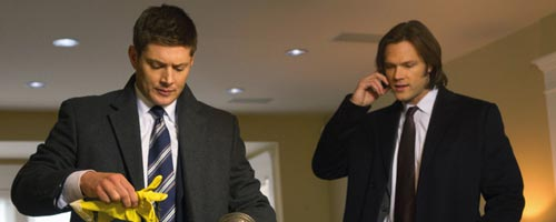 supernatural 716 - Supernatural - Out With The Old (7.16)