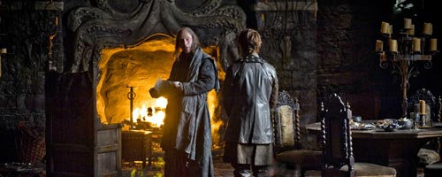 Game of Thrones – The Night lands (2.02)