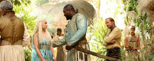 Game of Thrones – The Ghost of Harrenhal (2.05)